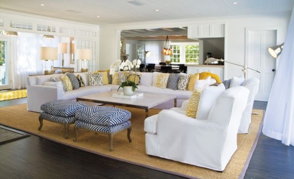 Lovable Large Living Room Sets Chango And Co Large Living Room How To Decorate A Large Living