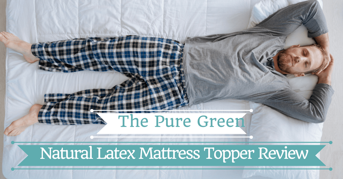 Lovable Latex Mattress Topper Reviews Pure Green Natural Latex Mattress Topper Review Extra Spring