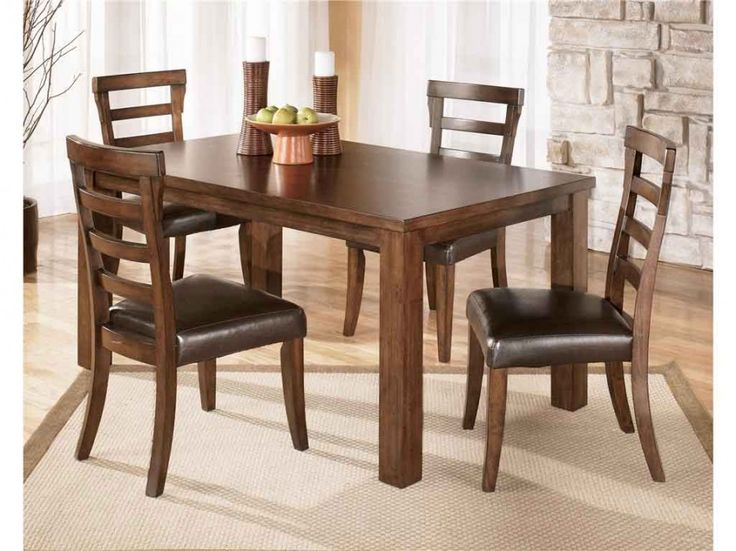 Lovable Leather And Wood Dining Chairs 21 Best Superior Wood Dining Chairs Images On Pinterest