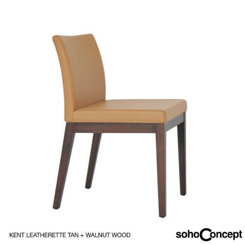 Lovable Leather And Wood Dining Chairs Aria Wood Dining Chair Leather Sohoconcept Dining Chairs