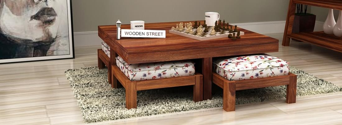 Lovable Living Room Furniture Tables Buy Living Room Furniture Online India Starts 1499 Woodenstreet
