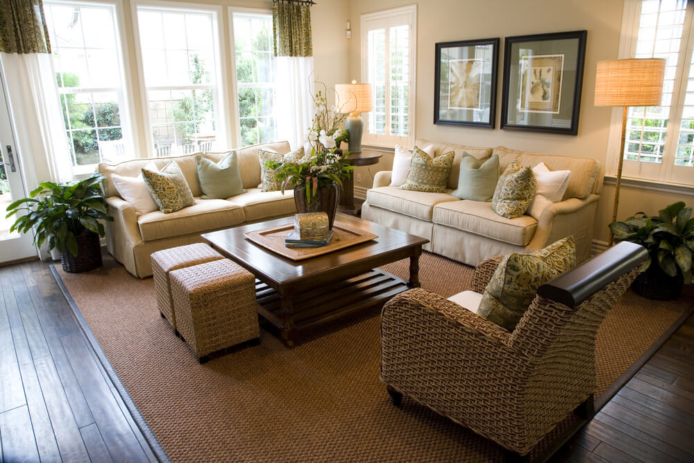 Lovable Living Room Sofa And Loveseat 53 Cozy Small Living Room Interior Designs Small Spaces