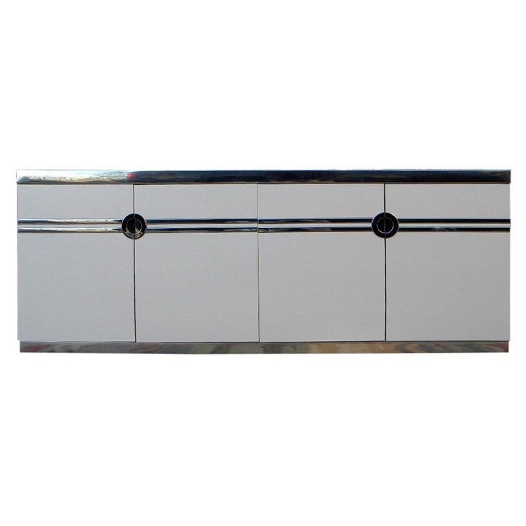 Lovable Long Chest Of Drawers Pierre Cardin Long Chest Of Drawers For Sale At 1stdibs