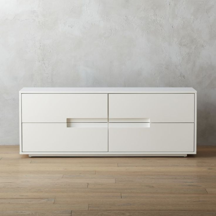 Lovable Low Dressers And Chest Of Drawers Best 25 White Gloss Bedroom Furniture Ideas On Pinterest Grey