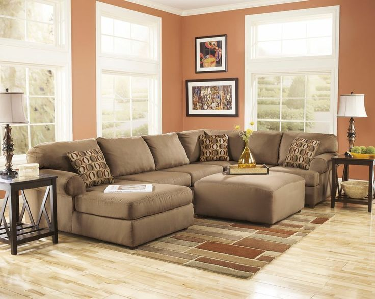 Lovable Matching Living Room Furniture Sets Ashley Furniture Living Room Fusion Ashley Cowan Mocha Brown