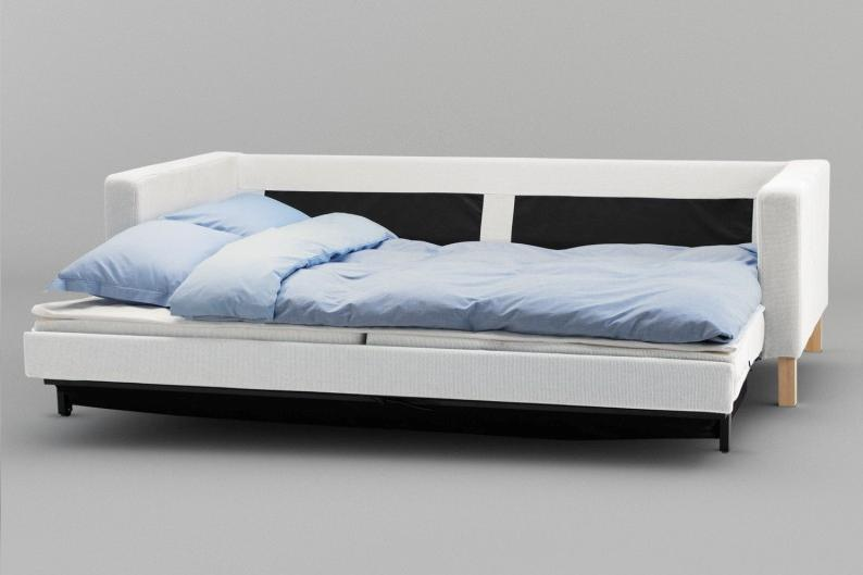 Lovable Mattress For Ikea Sofa Bed The Way To Make A Sofa Bed Mattress Comfortable Textile