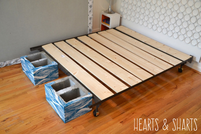 Lovable Mattress On Bed Frame Without Box Spring Latest Diy Box Spring With Bed Frame Without Box Spring Home
