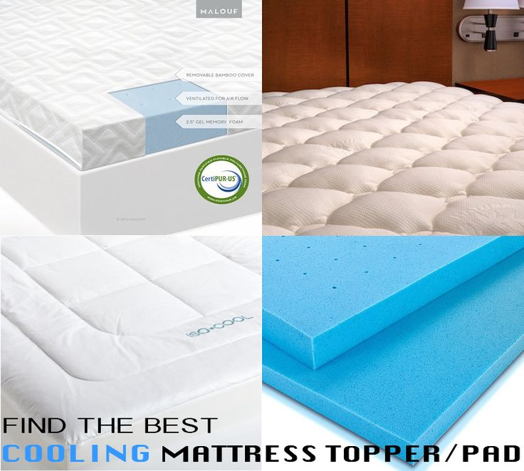 Lovable Mattress Topper Cover King Best 25 Mattress Toppers And Pads Ideas On Pinterest Foam