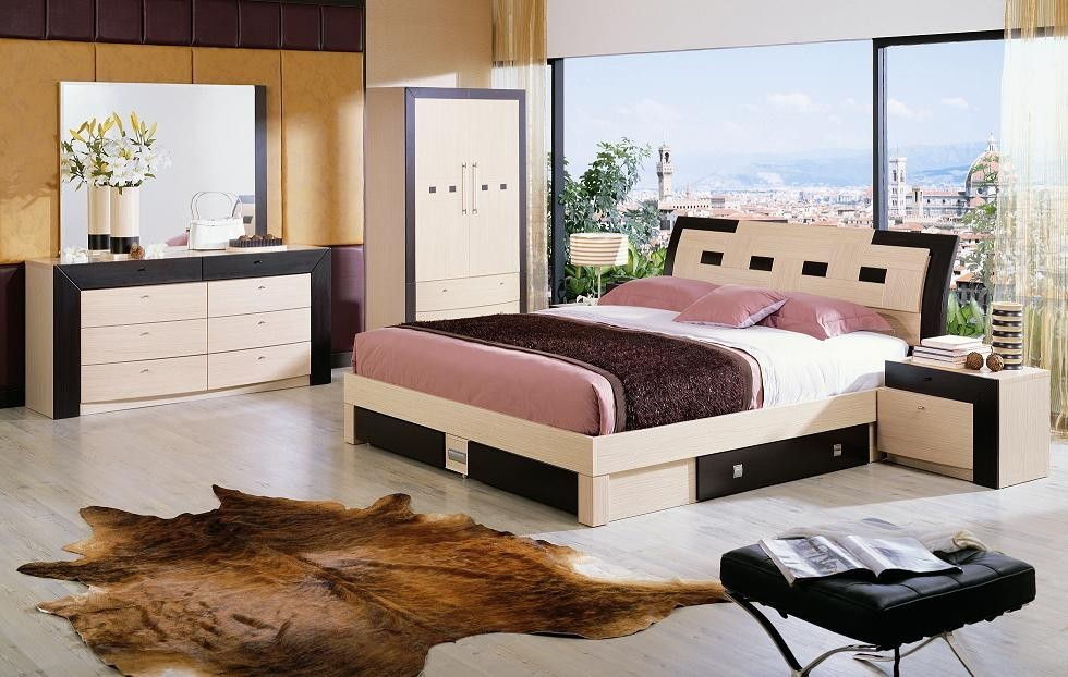 Lovable Modern Cal King Bed Concorde Modern California King Bedroom Set With Storage And Mattress