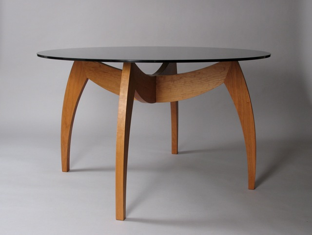 Lovable Modern Round Dining Table Round Contemporary Dining Table Contemporary Modern Round Glass