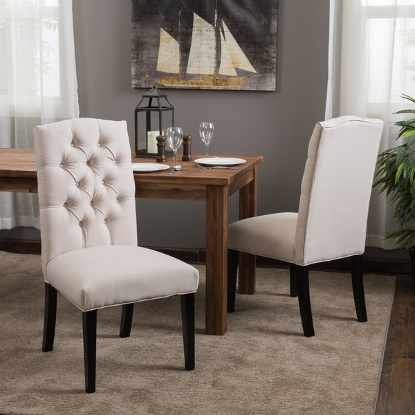 Lovable Off White Wood Dining Chairs White Padded Dining Chairs Insurserviceonline
