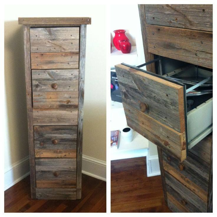 Lovable One Drawer File Cabinet Wood Best 25 Filing Cabinet Makeovers Ideas On Pinterest Filing