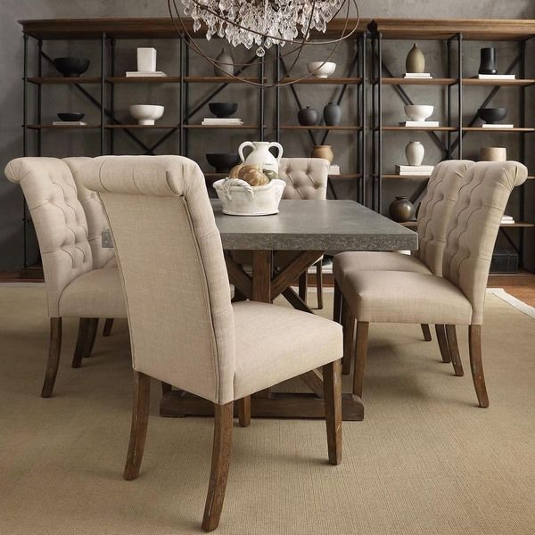 Lovable Parsons Dining Chairs Chairs Stunning Cloth Dining Room Chairs Cloth Dining Room
