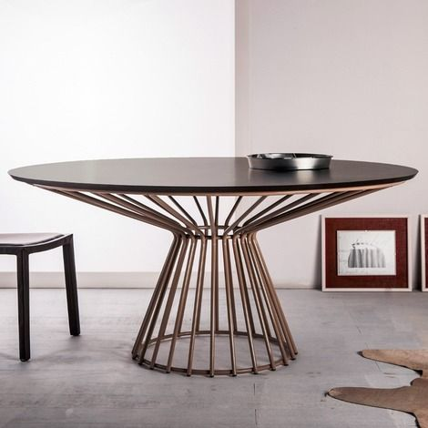 Lovable Round Dining Table Modern Design Best 25 Round Dining Tables Ideas On Pinterest Round Dining