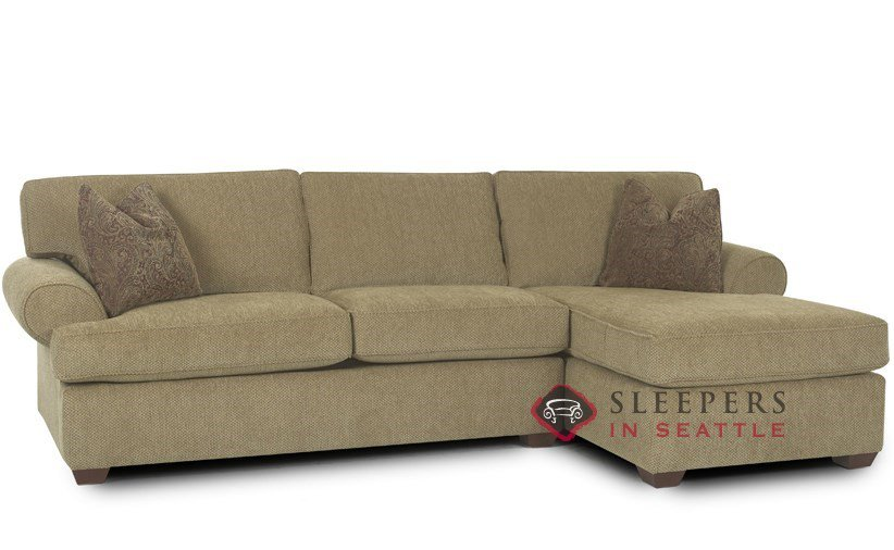 Lovable Sectional Sleeper Sofa With Chaise Alluring Sleeper Sofa Chaise Customize And Personalize Tacoma
