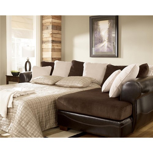 Lovable Sectional Sofa Bed Ashley Furniture Ashley Furniture Sectional Sleeper Sofa Tourdecarroll