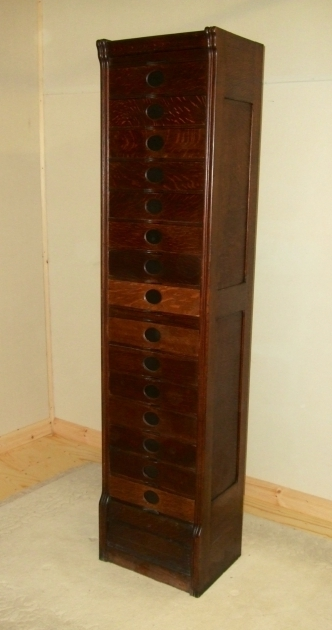 Lovable Skinny File Cabinet Tall Wood File Cabinet Wooden Vertical Filing Cabinets 4 Drawer