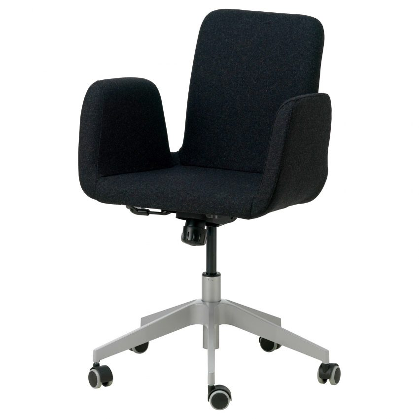 Lovable Small Desk Chair Ideas About Office Chair Without Arms 39 Small Desk Chair Without