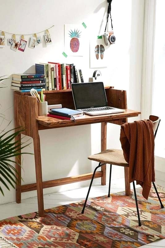 Lovable Small Home Desk Ideas Small Writing Desk For Bedroom Best Writing Desk Ideas On Home