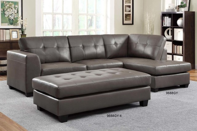 Lovable Small Leather Sectional Sofa With Chaise Collection In Leather Sectional Sofa With Chaise With Collection