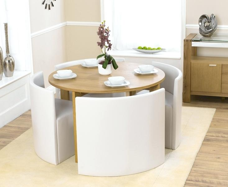 Lovable Small Modern Dining Table Modern Small Dining Table Mitventuresco