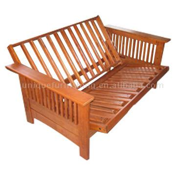 Lovable Solid Wood Futon Frame Wooden Futon Frame For Solid Wood Folding Sofa Bed View Folding