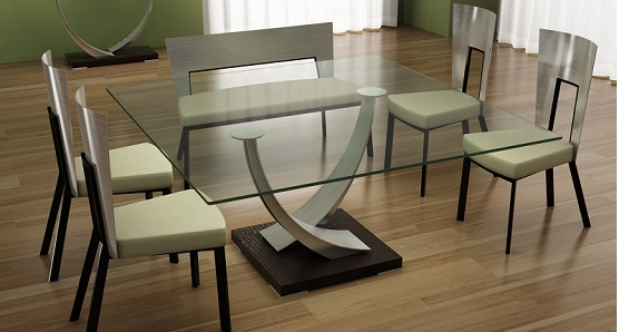 Lovable Square Dining Table Elite Tangent 60 Square Dining Table