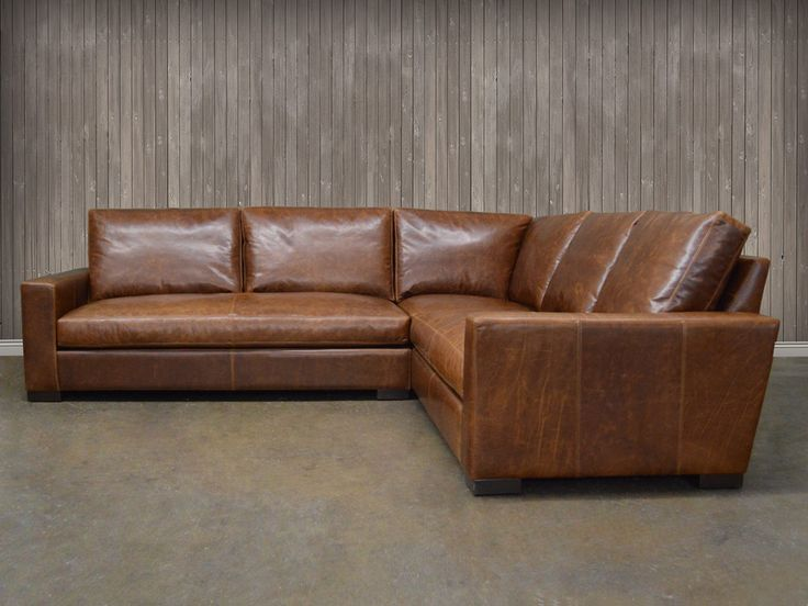 Lovable Tan Leather Sectional With Chaise Best 25 Leather Sectional Sofas Ideas On Pinterest Leather