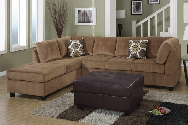 Lovable Tan Sectional With Chaise Sectional Sofa Design Best Sectional Sofa With Chaise Lounge And