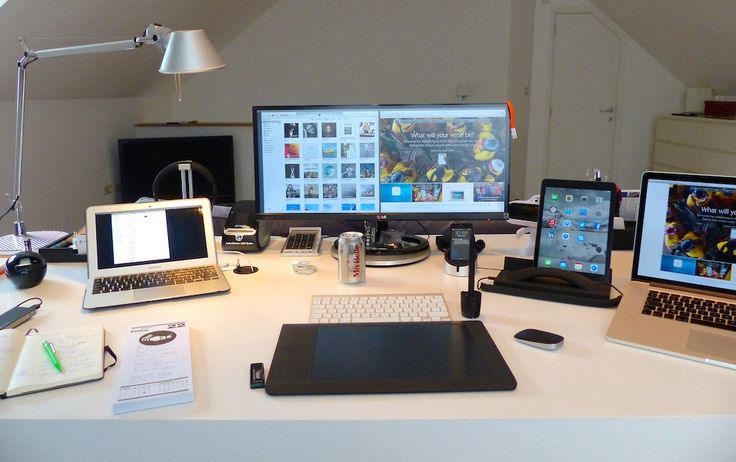 Lovable Tech Desk Setup Amazing Of Mac Setups On Pinterest Mac Desk Macbook Pro And Mac