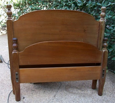 Lovable Twin Headboard And Footboard Innovative Twin Headboard And Footboard Introducing Vintage Chic