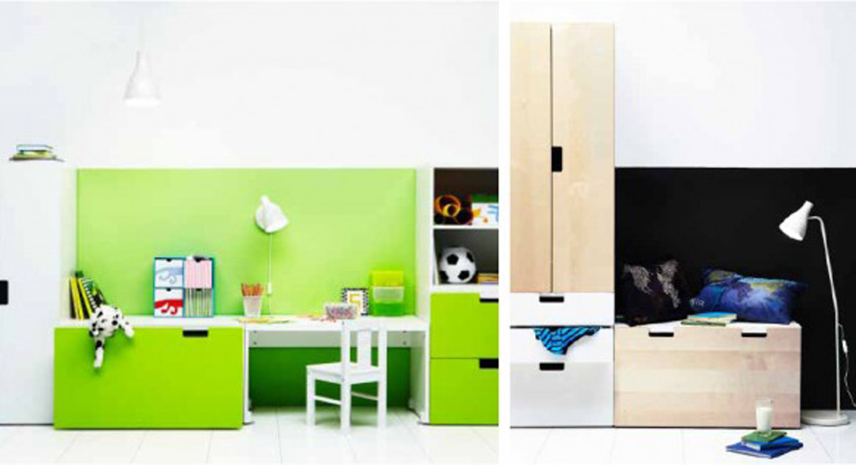 Lovable White Childrens Bedroom Furniture Ikea Redecor Your Interior Home Design With Creative Great Boys Bedroom