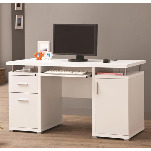 Lovable White Computer Desk Desks Home Office White Computer Desk Co 800108