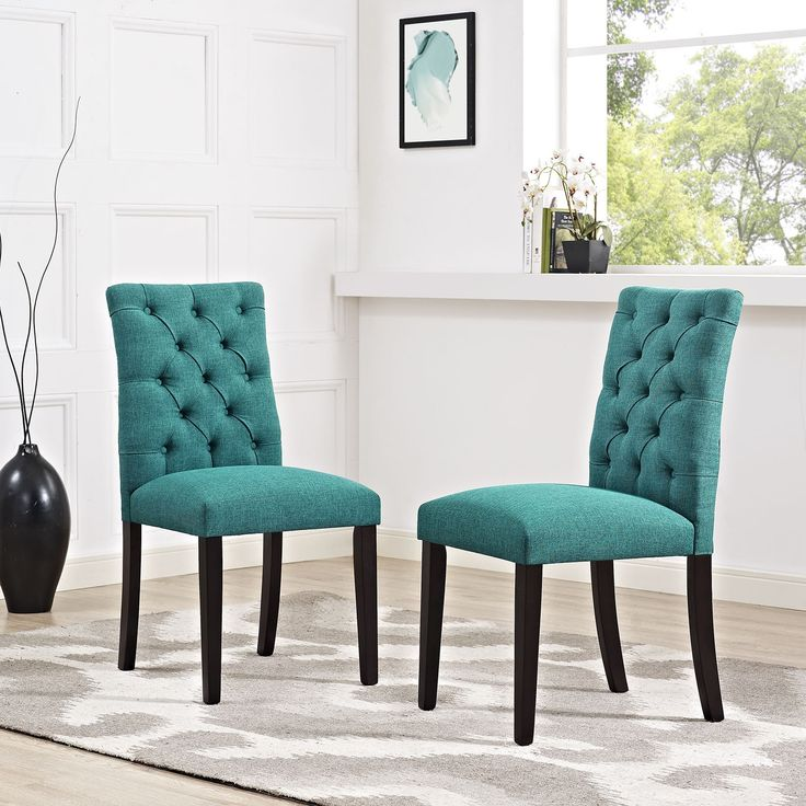 Lovable White Fabric Dining Chairs Best 25 Fabric Dining Chairs Ideas On Pinterest Mismatched