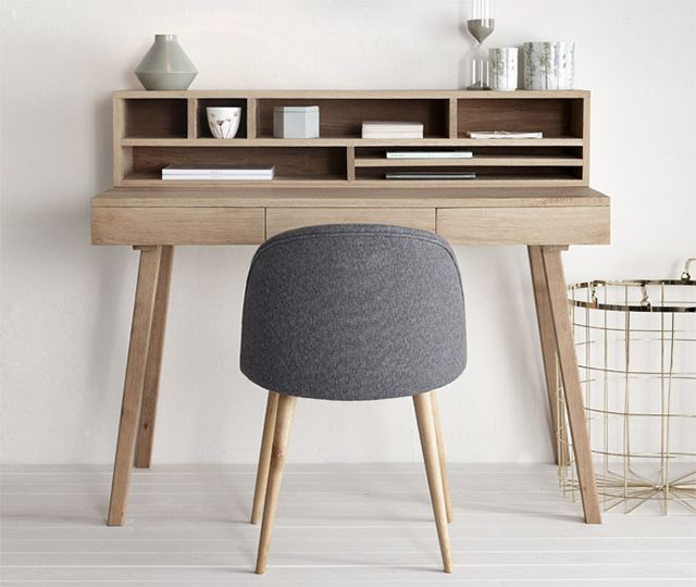Lovable Wood Desk Designs Best 25 Wooden Desk Ideas On Pinterest Diy Wooden Desk Office