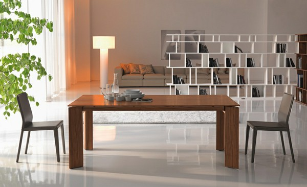 Lovable Wood Modern Dining Table Modern Dining Tables With Chairs Designer Solutions In Solid