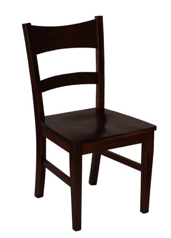 Lovable Wooden Dining Room Chairs Handcrafted Contemporary Dining Chair