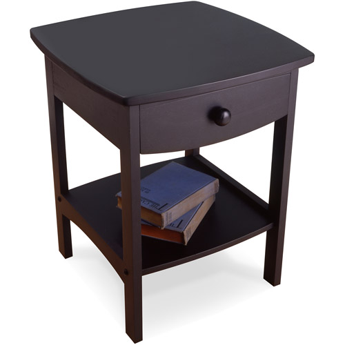 Nice 24 Inch Bedside Table Night Stands Walmart