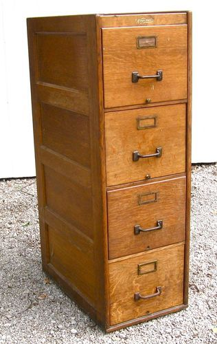 Nice 4 Drawer Wood File Cabinet File Cabinet Ideas Great Simple 4 Drawer Wood Filing Cabinet Best