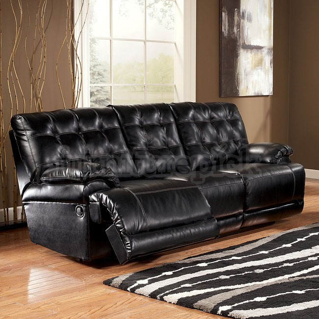 Nice Ashley Black Leather Reclining Sofa Stylish Black Leather Recliner Sofa Global Furniture Usa 9966