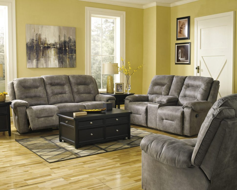 Nice Ashley Furniture Curved Sectional Sofas Wonderful Ashley Furniture Leather Sectional Curved