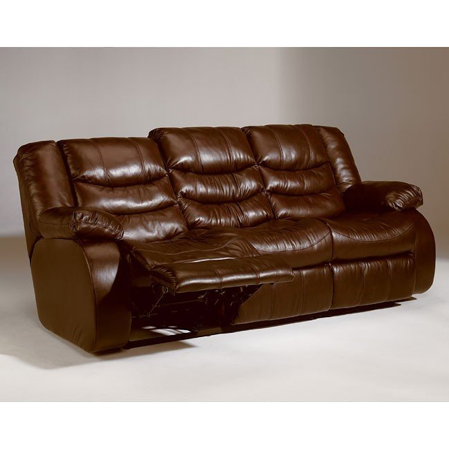 Nice Ashley Furniture Electric Recliner Sofa Revolution Saddle Reclining Sofa W Power Signature Design