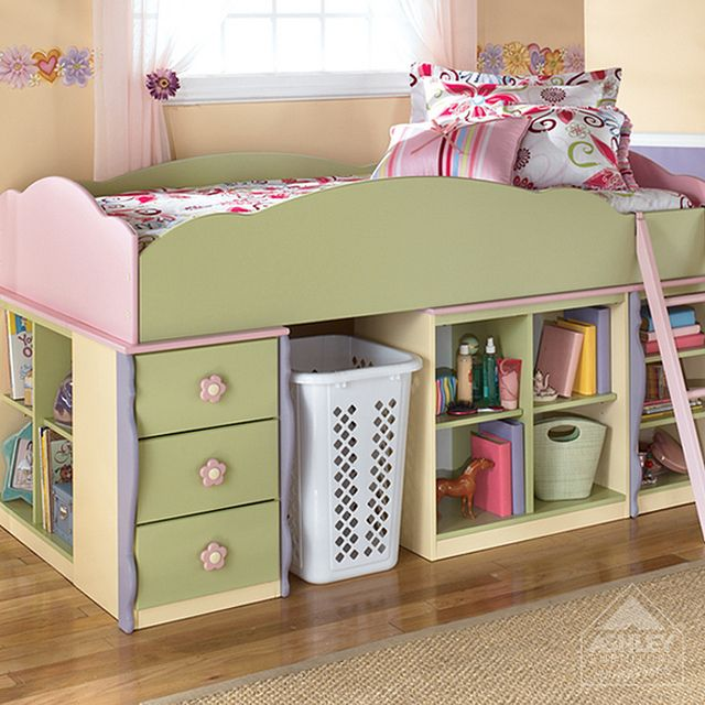 Nice Ashley Furniture Kids Bunk Beds 7 Best Kids Bedroom Ideas Images On Pinterest Beds With Storage