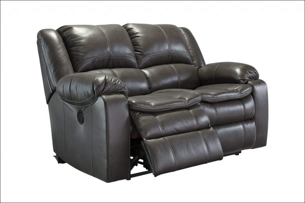 Nice Ashley Leather Reclining Loveseat Living Room Fabulous Ashley Leather Reclining Loveseat Living