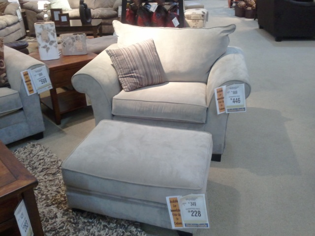 Nice Big Comfy Chair With Ottoman Bright Ideas Big Comfy Chair Big And Ottoman Furniture Row
