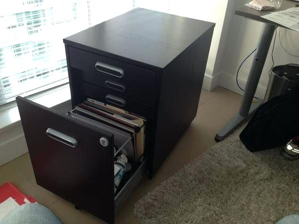 Nice Black Brown File Cabinet Brown File Cabinet Tshirtabout