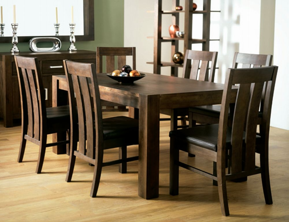 Nice Black Dining Table And Chairs Set Dining Room Black And White Dining Room Table And Chairs Dining Room