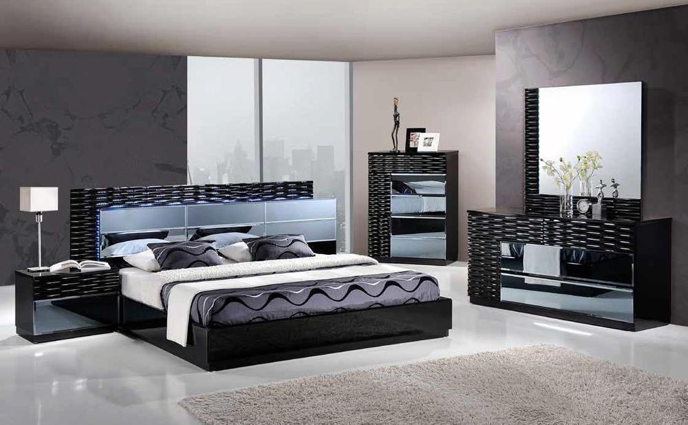 Nice Black Queen Size Bedroom Sets Black Bedroom Set Queen Bedroom Set