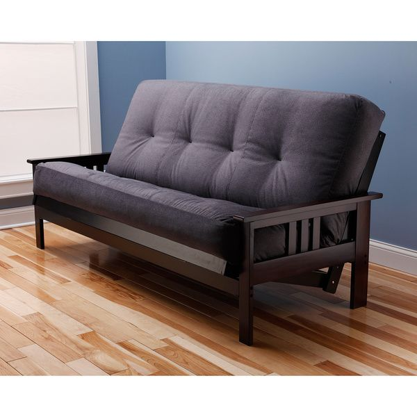 Nice Black Wood Futon Frame Best 25 Wood Futon Frame Ideas On Pinterest Pallet Futon Futon