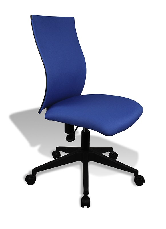 Nice Blue Office Chair Modern Blue Office Chair Kaja Jesper Office Chairs